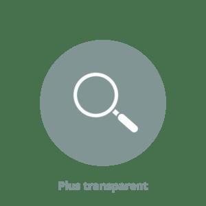 La bonne Composition pour consommer plus transparent