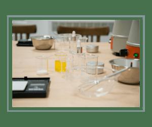 Atelier cosmétique naturel La Bonne Composition