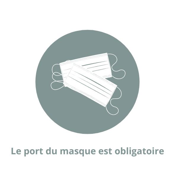 atelier cosmétique naturel masque obligatoire Paris