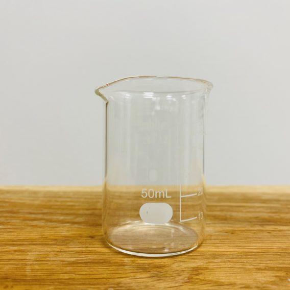 Bécher 50 ml