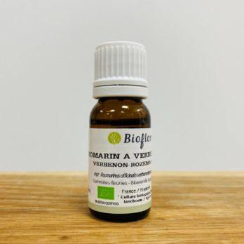 Bioflore HE romarin à verbénone
