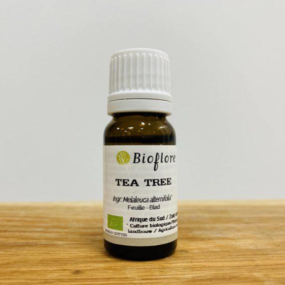 Bioflore HE tea tree