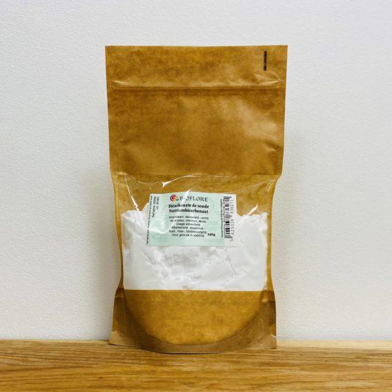 Bioflore bicarbonate de soude