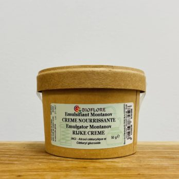 Bioflore crème nourrissante
