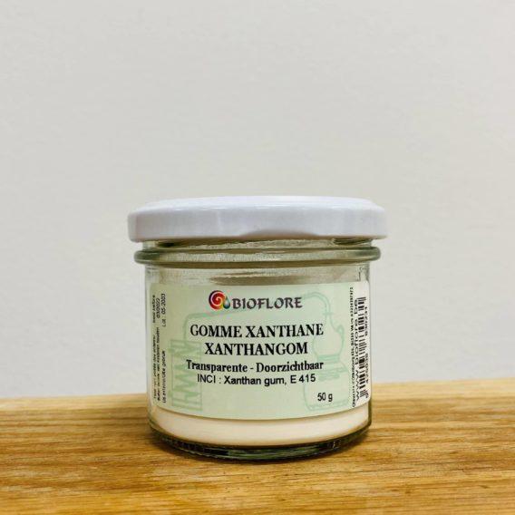 Bioflore gomme xanthane