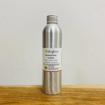 Bioflore hydrolat geranium rosat