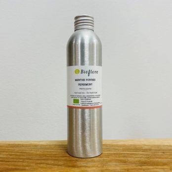 Bioflore hydrolat menthe poivrée