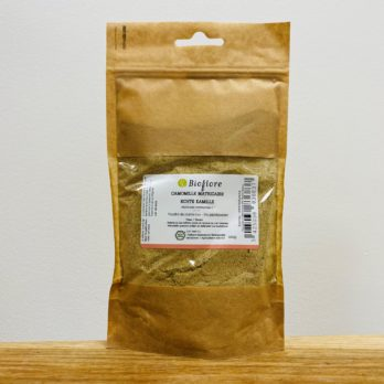 Bioflore poudre camomille matricaire