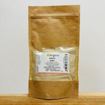 Bioflore poudre guimauve