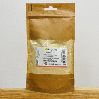 Bioflore poudre orange amère