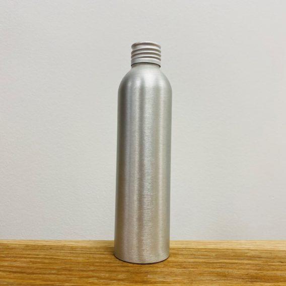 Flacon aluminium 200ml