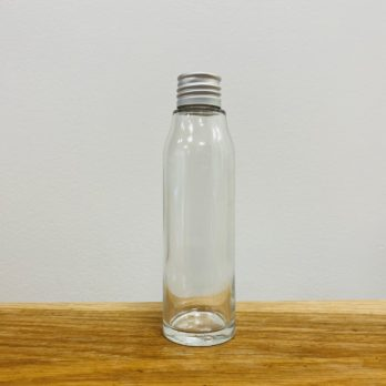 Flacon verre 100ml
