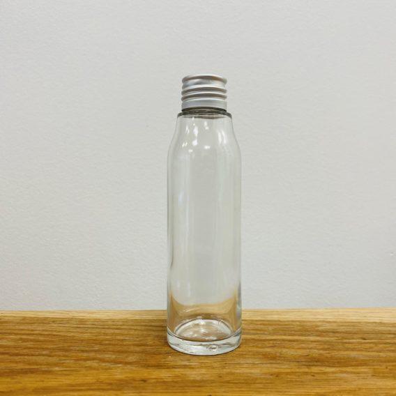 Flacon verre 100ml
