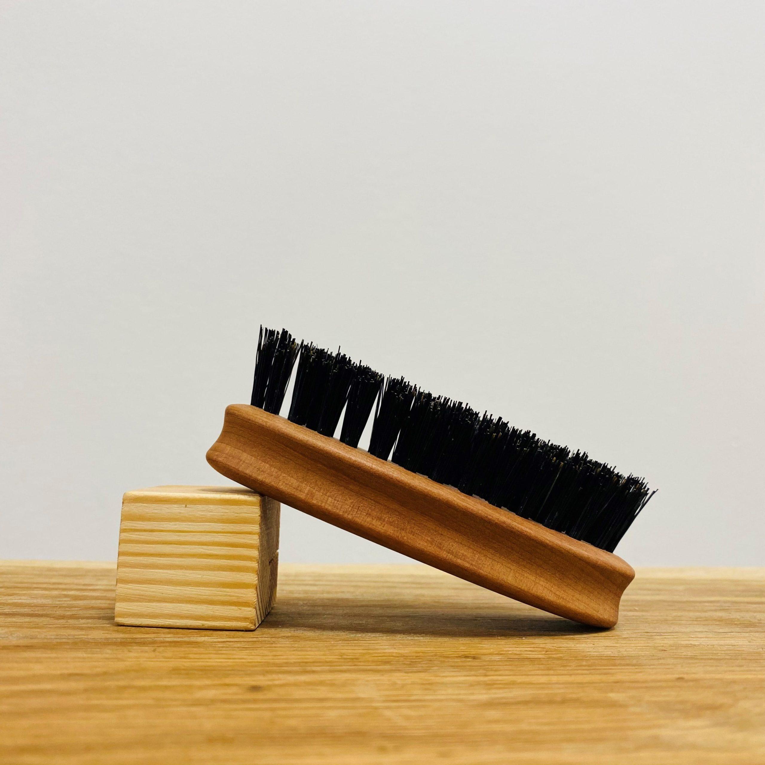 Gentlemanbarbier brosse à barbe Poirier & Sanglier
