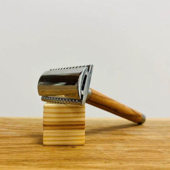 Gentlemanbarbier rasoir de sûreté Olivier