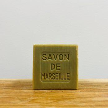 Marius Fabre Savon de Marseille savon cube