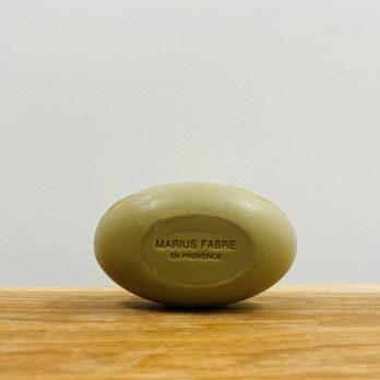 Marius Fabre Savon de Marseille savon ovale