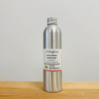 Bioflore hydrolat fleur d'oranger
