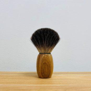 Gentleman Barbier Blaireau de rasage