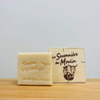La Savonnière du Moulin savon amande douce