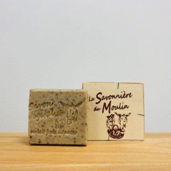 La Savonnière du Moulin savon marc de café