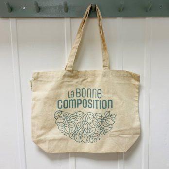 La Bonne Composition sac cabas