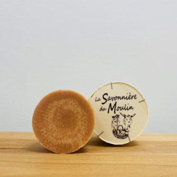 La Savonnière du Moulin savon douceur 50% lait
