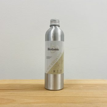 Shampoing liquide nourissant Biotanie Paris