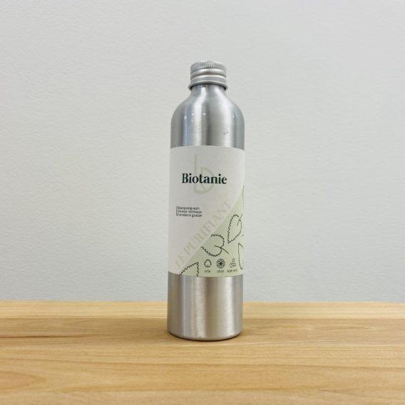 Shampoing liquide purifiant Biotanie Paris