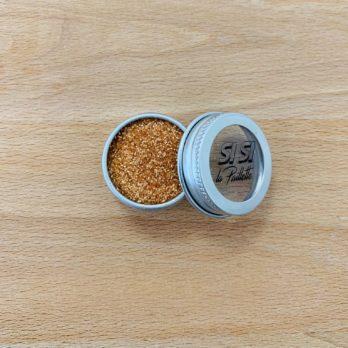 Sisi la paillette Caramel standard Paris